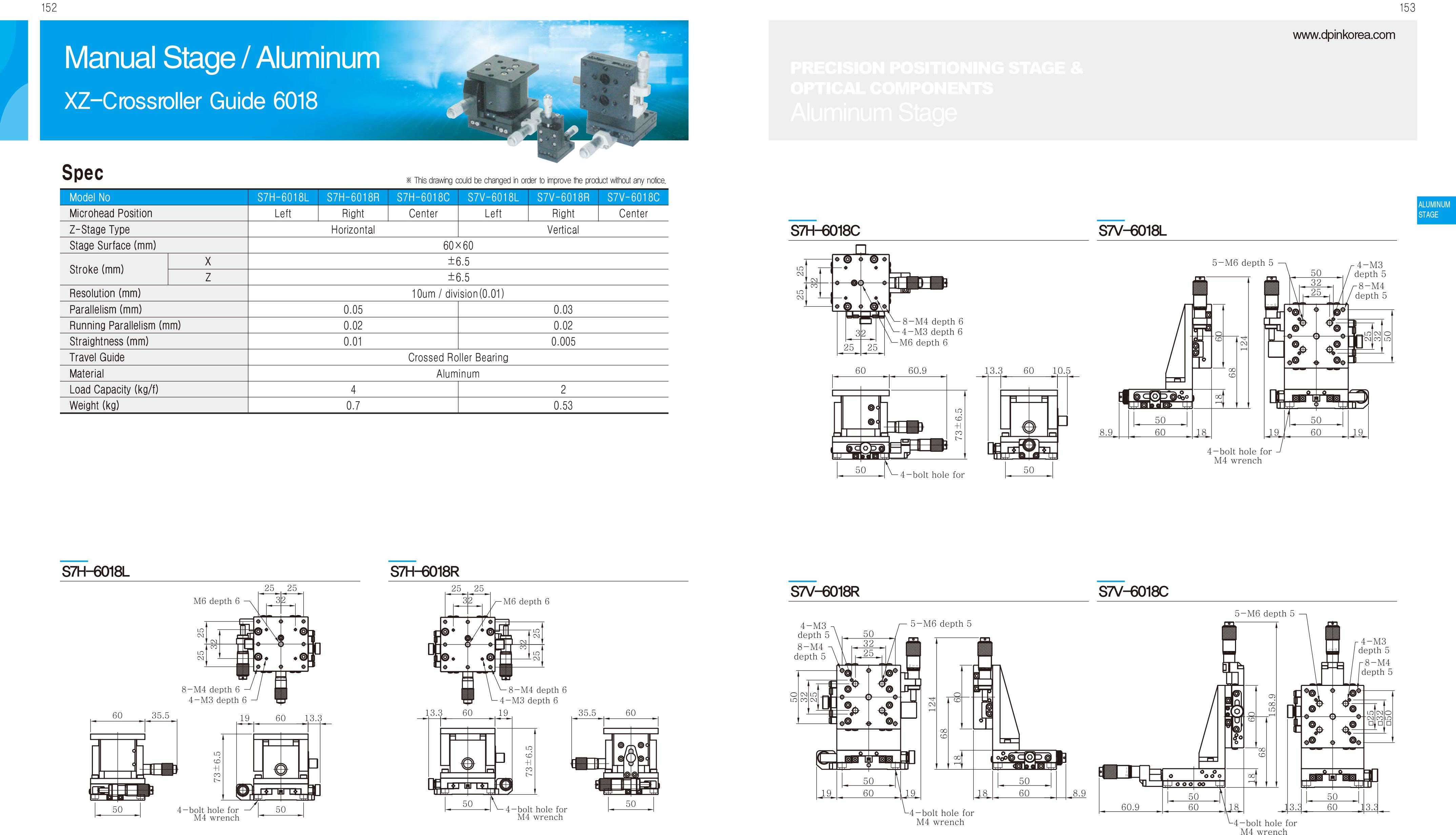 DPIN-Aluminum-精密滑台-32