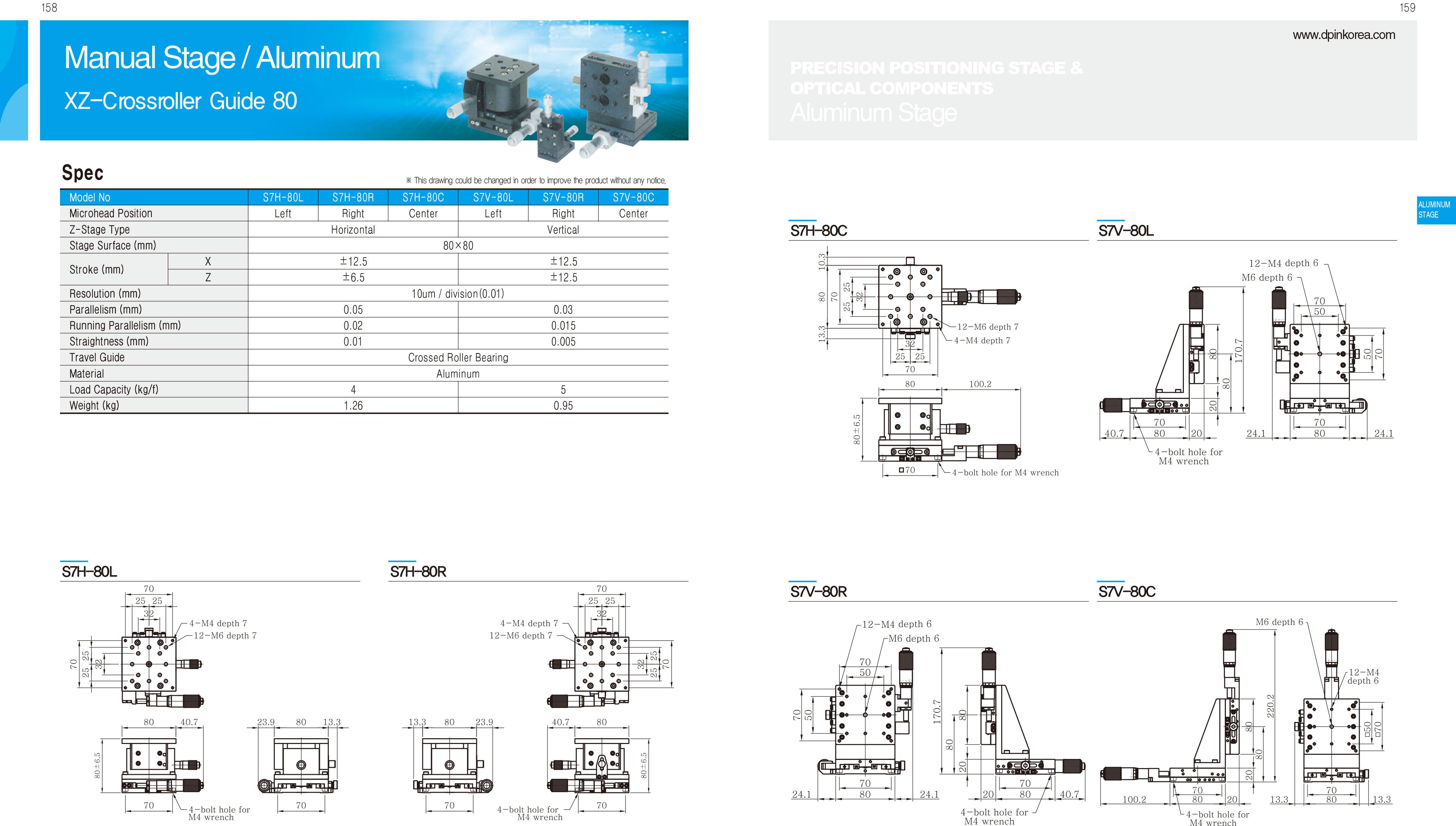 DPIN-Aluminum-精密滑台-35