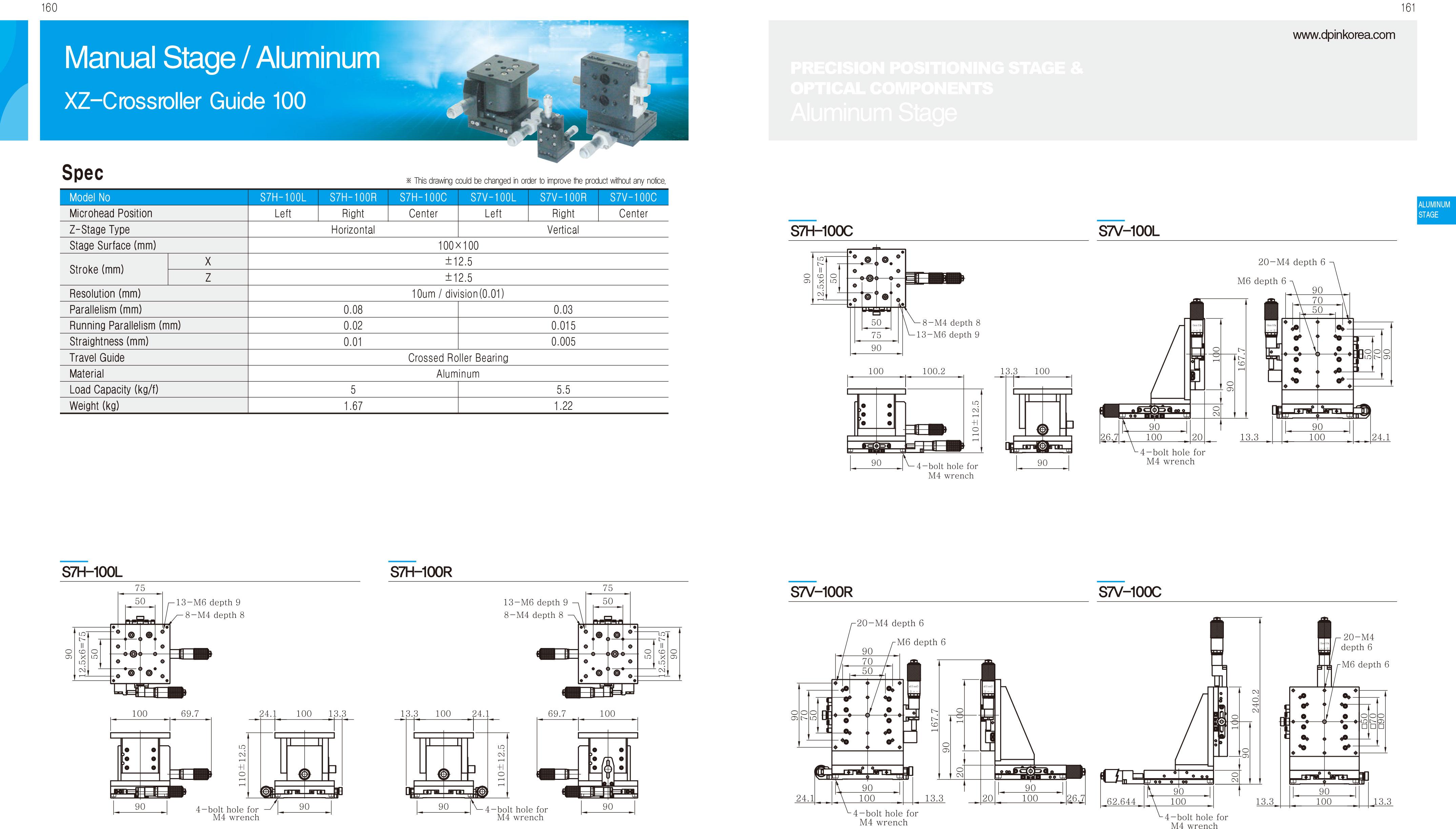 DPIN-Aluminum-精密滑台-36
