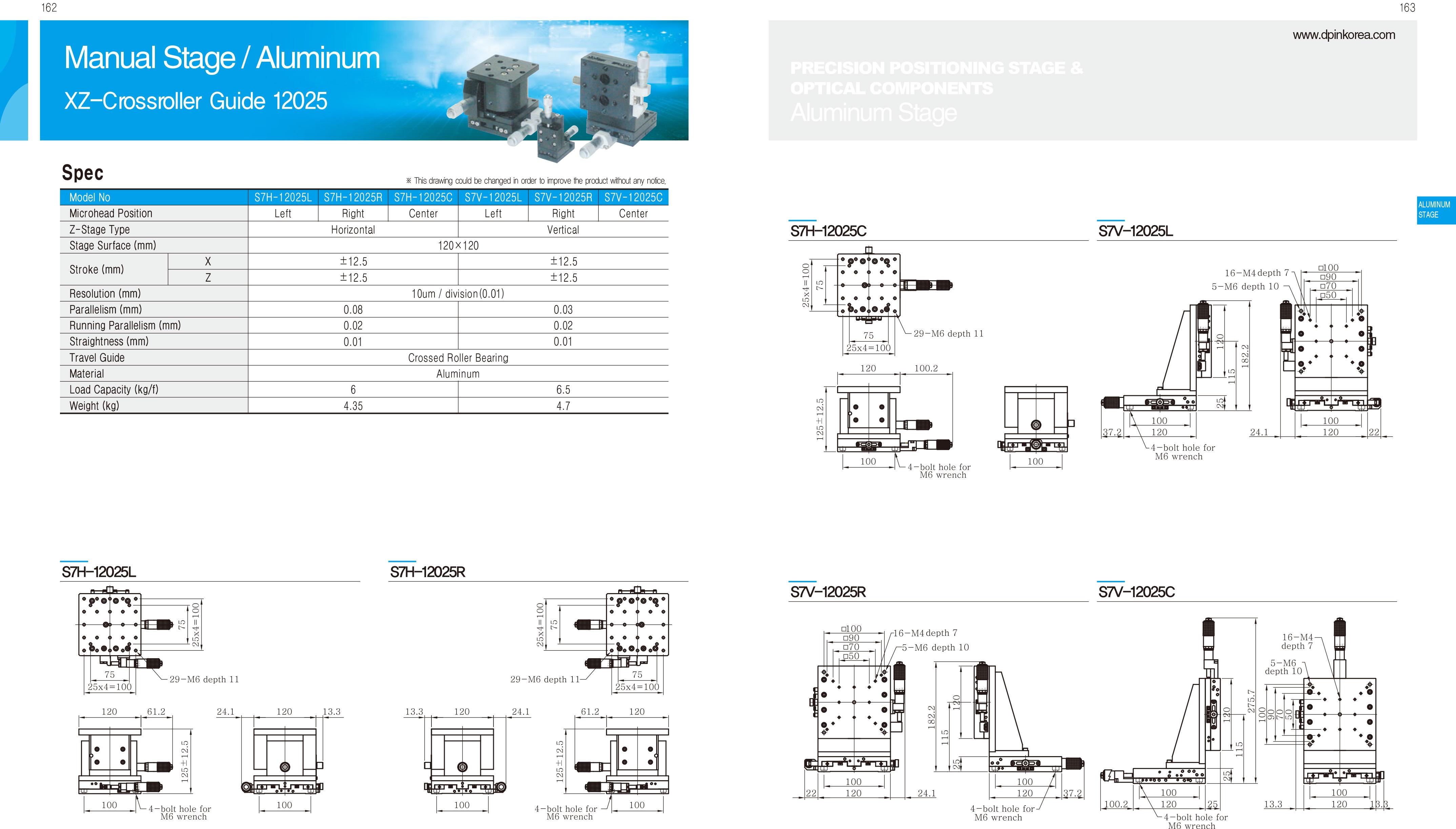 DPIN-Aluminum-精密滑台-37