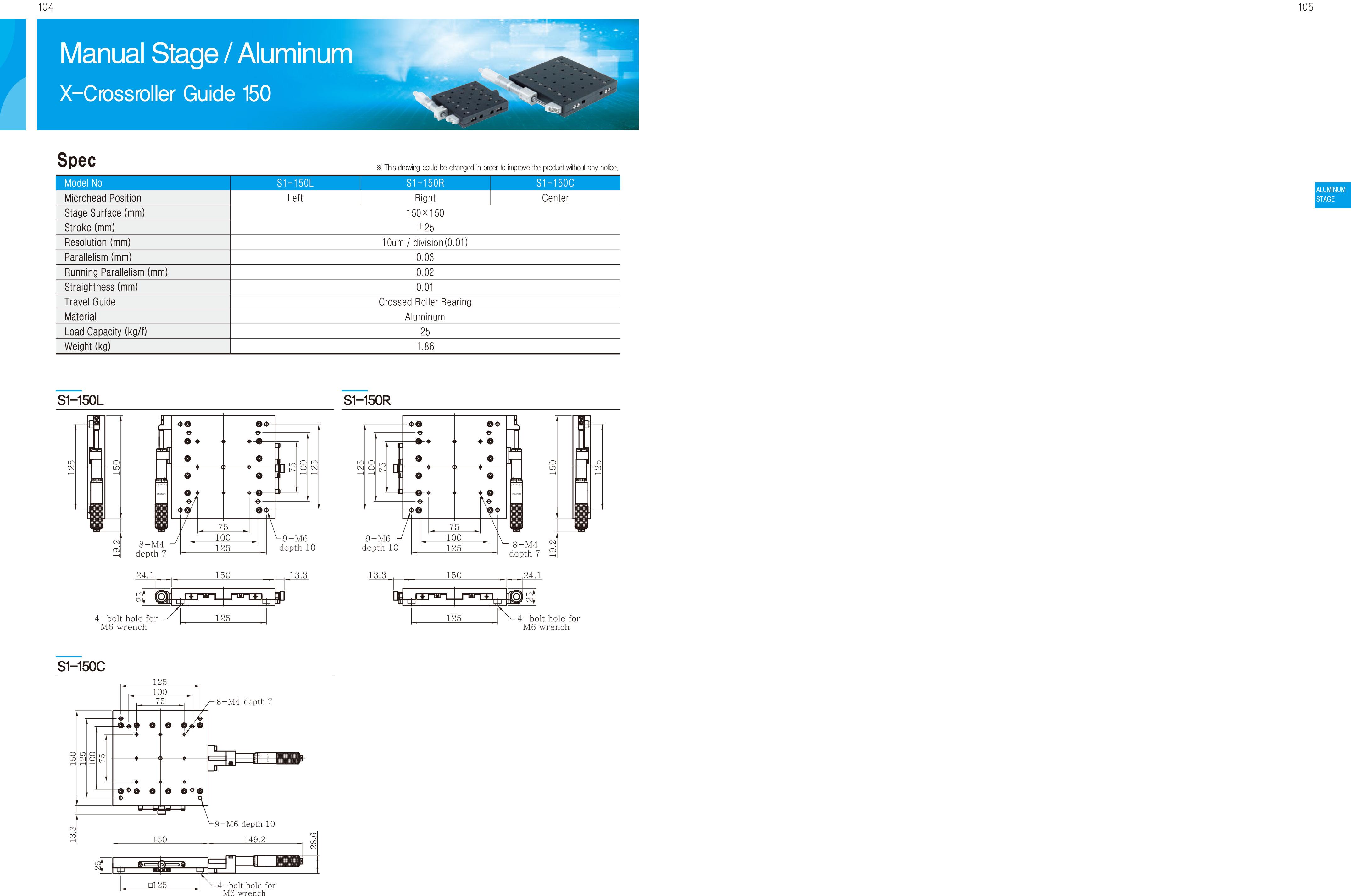 DPIN-Aluminum-精密滑台-8