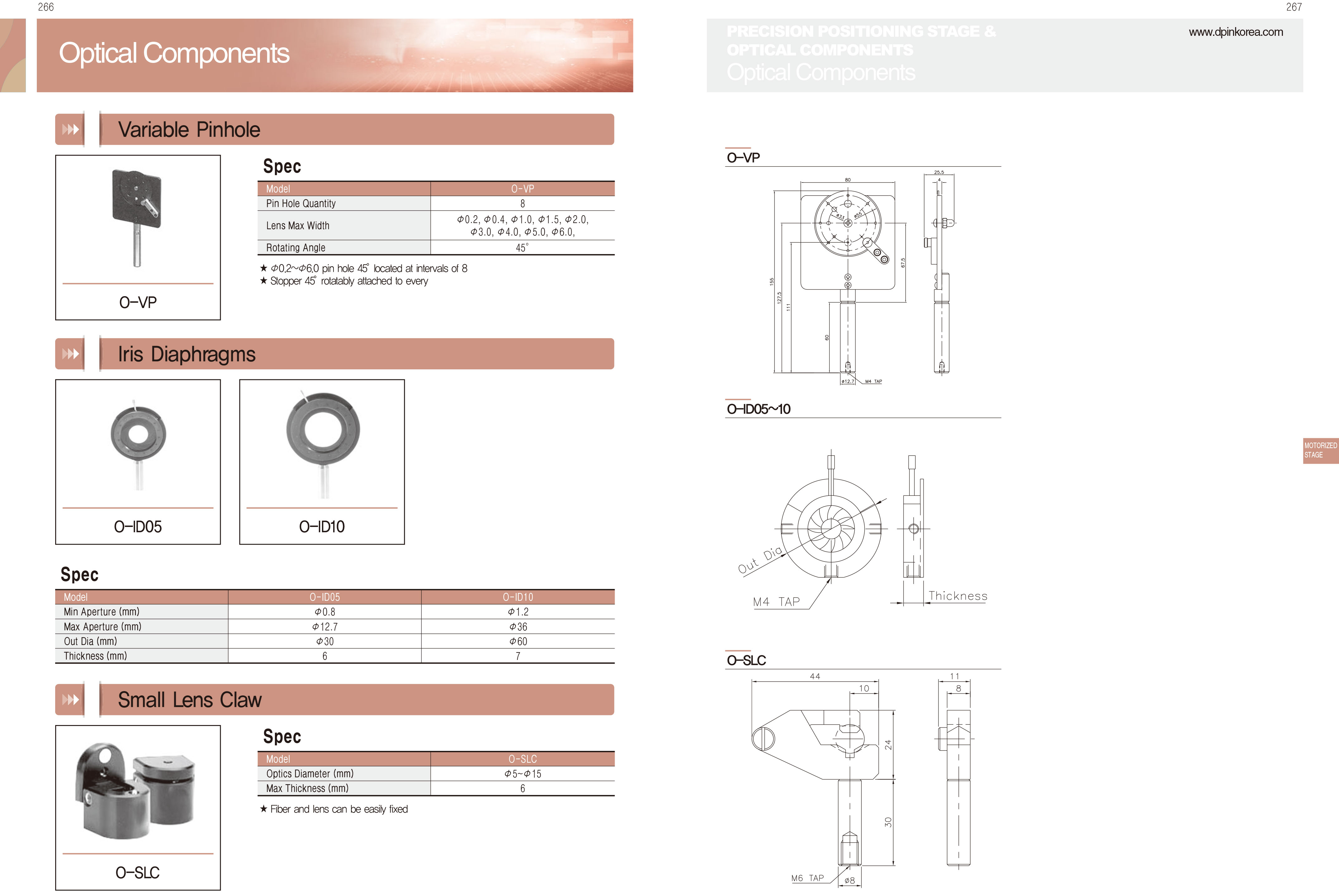 DPIN-Optical-光學元件-11
